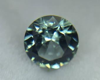Medium Blue Montana Sapphire (.95ct) Loose Stone, Montana Sapphire Loose Stone, Montana Sapphire, Sapphire