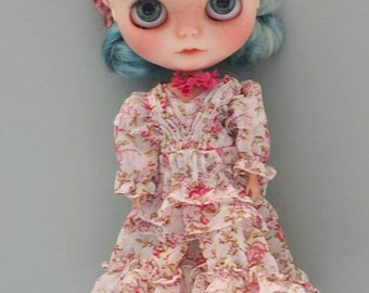Dream of Summer Dreams Set for Blythe Doll