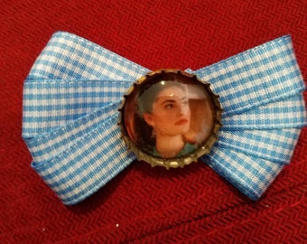Shelly, Twin Peaks, the RR Hair Bow