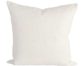 Teton designer pillow covers - Made to Order - Schumacher