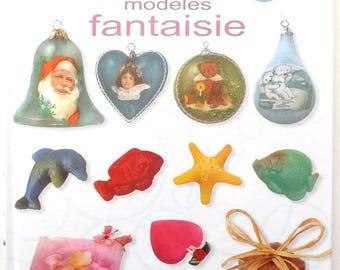 new soaps - 90 designs fantasy book