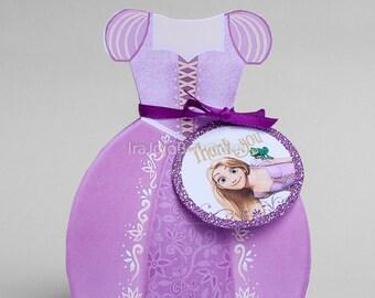 Princess Tower Gift Box