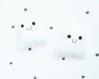 READY TO SEND Halloween Ghostie pals