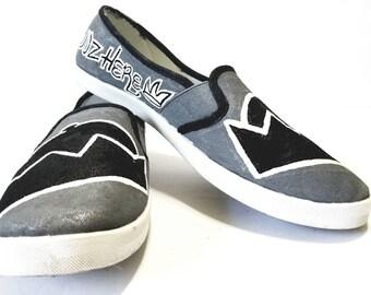 Slip On Jughead Jones Shoe