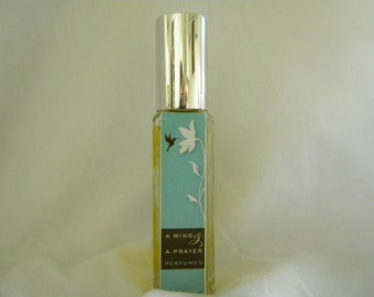 "Sky Lark Perfume inspired by the 1942 song by Johnny Mercer, is the jazz tempo brought to life as "" fragrance"" art!"