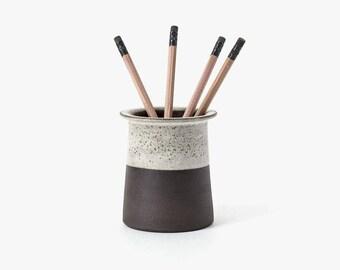 Modern Ceramic Memphis Vase : Small