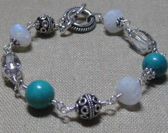 Southwest Sparkle Bracelet - B187
