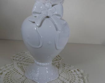 Classy and Feminine Grace's Teaware Vase Valentines Day,