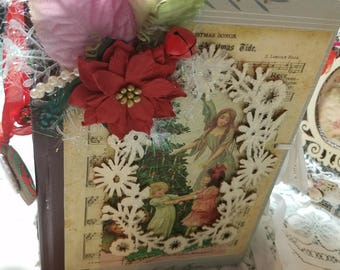 Christmas Journal 1