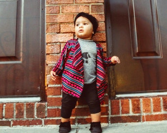 Valentines baby girl cardigan, heart print cardigan for toddler cardigan, children cardigan, heart sweater, girl cardigan, baby outfit