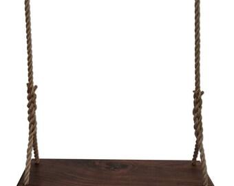 Tree Swing - Walnut