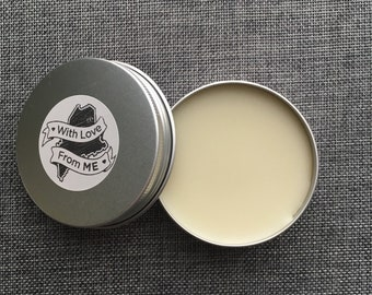 Lavender and Peppermint Knitters Balm - Hand Salve