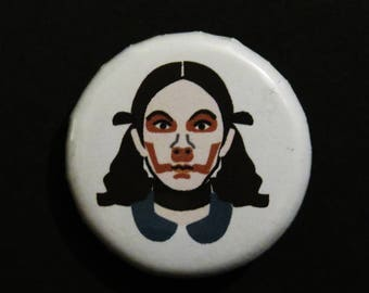 Esther badge