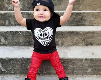 Bad Boy Trendy Baby Clothes Cute Baby Clothes Tshirts