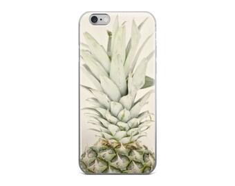 Pineapple iPhone Case, Pineapple Samsung Galaxy Case, Pineapple iPhone 8 Plus Case, Pineapple Gift, Pineapple iPhone X, Pineapple Samsung S8