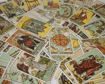 Single Question Tarot Reading