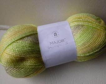 Sale Honey Dew 126  Major by Universal Yarn