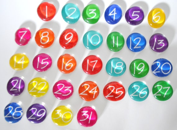 how to choose bin numbers