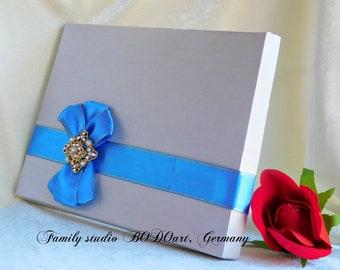 Luxury card/photo boxes