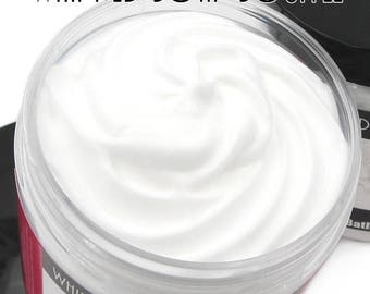 Whipped Soap Souffle-Unscented