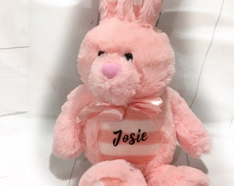 Easter Bunny Easter Personalized Bunny
