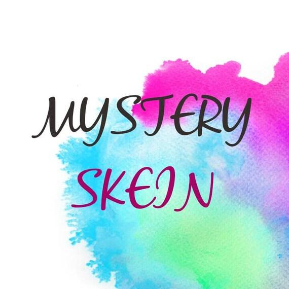 Mystery Skein