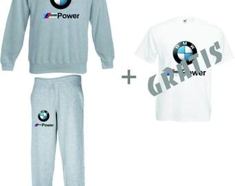 "Winter set ""BMW"""