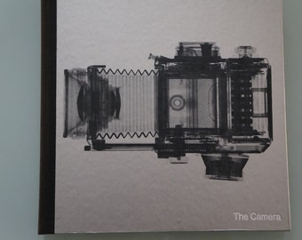 """Vintage 1970 2 Book Set from Time Life Library of Photography """"The Camera"""" & """"The Print"""""""