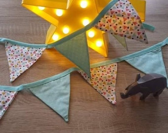 Garland banner - baby's room or kids decoration ~ available