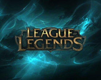 Handmade Figurine - League of Legends
