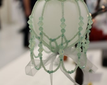 Ribbons and Bows Ornament