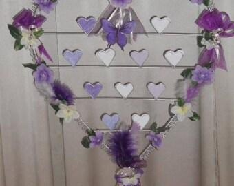 Peeling mixes wedding, engagement