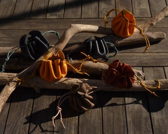 purses leather