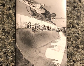 Marginal Way Skatepark Zine