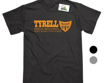 Tyrell Genetic Replicants Inspired by Blade Runner T-Shirt