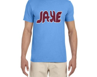 Philly Jake High quality T-Shirt
