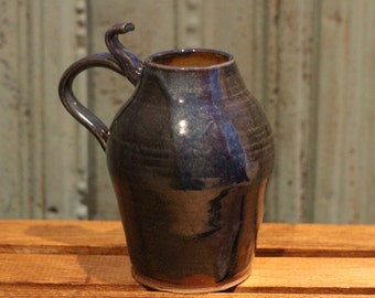 Cottage Vase