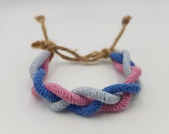 Thai's handmade bracelet
