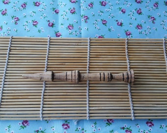 Wooden Magic Wand, Custom Wand, Magic Wand,  Mini Wand, Fairy Wand, Wood Wand, Handmade Wand,  Personalized Wand, Turned wand,