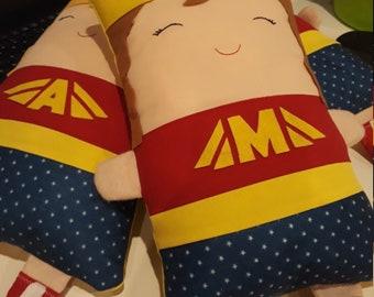 Decorative cushions