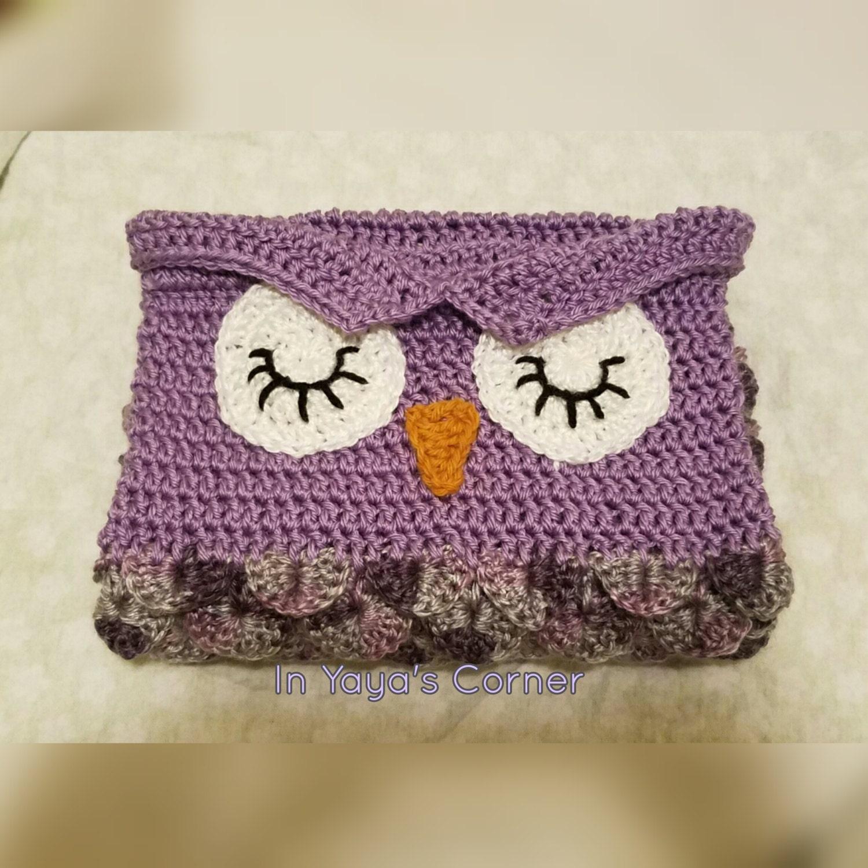Crochet bebé Cocoon saco de bebé dormir común capullo