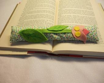 FLOWER BOOK WEIGHTS