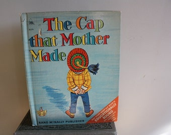 The Cap that Mother Made- Children's book