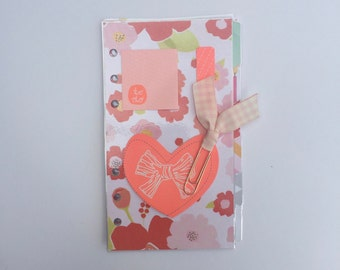 Summer Fun Colletion dividers and accessories no.6
