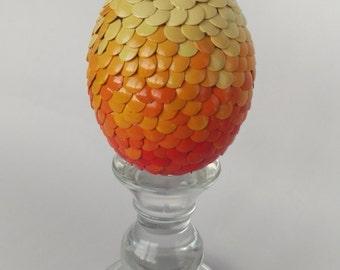 Dragon Egg - Sunset