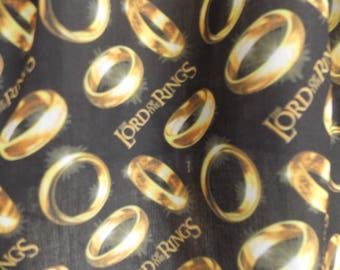 cute lord of the rings one ring handmade skirt one size