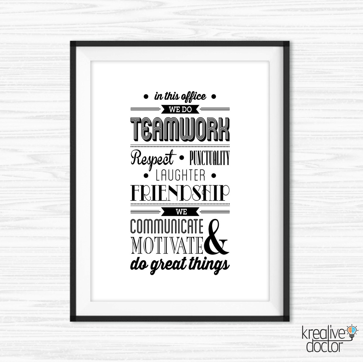 Teamwork Quotes for Office In this Office Quote Inspirational