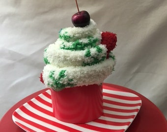 Toe-sty Cakes