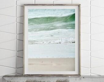 Coastal Wall Art, Nautical Decor, Large Wall Art Prints Beach Print Coastal Printable Wall Art, Beach Decor, Ocean Print, Digital Prints