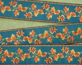 Vintage Paris Flea Market Ribbon Fashionable Colors